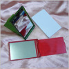 Promotion Rectangle cosmetic mirror