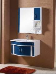 Bathroom PVC unit