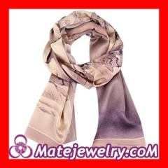 painting silk scarves for women