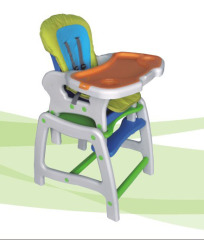 BLOWING HIGH CHAIRS