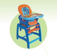 Plastic Baby High chair