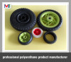 stroller tyre/baby car tyre/pu tyre/toy car tyre
