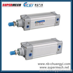 DNC Series FESTO type ISO 6431 pneumatic air cylinder manufacturers