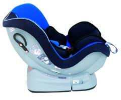 convertible car seats ECE R44