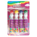 4 colors 40ml Bingo Markers