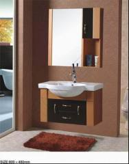 PVC Cabinets for bathroom