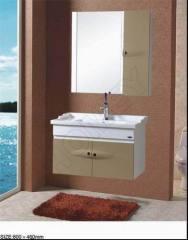 Bathroom PVC cabinets