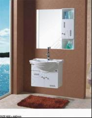 Cabinet door of PVC Material