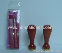 20mm Wax Seal Stamp