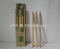 "7"" Craft Paper Pencil"