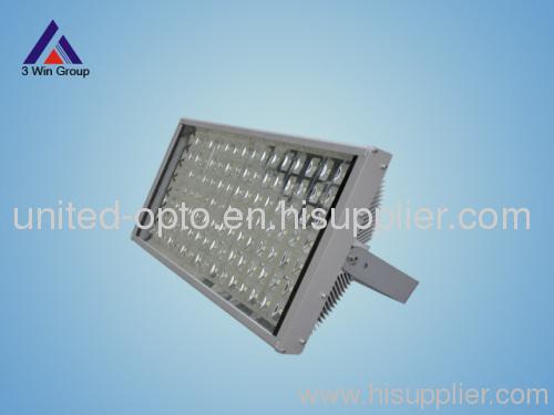 tunnel light; floodlight; tunnel lighting; LED floodlight