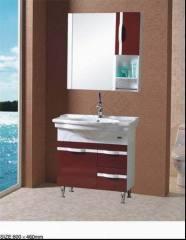 Maple PVC Cabinet