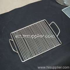 Bbq Grillings stainless steel