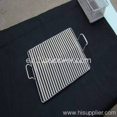 Barbecue Grill Netting /BBQ Wire Mesh galvanized/stainless steel