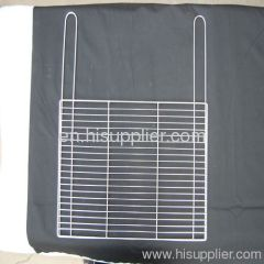 Outdoor cooking Mesh barbecue grill netting