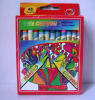 48 Colors Wax Crayon