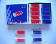 PVC material Office Eraser