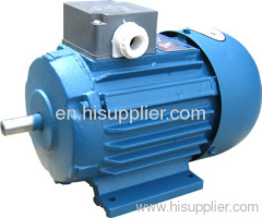YS Series three-phase induction motor