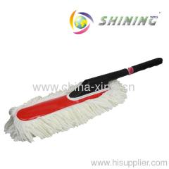 Microfiber chenille hand duster