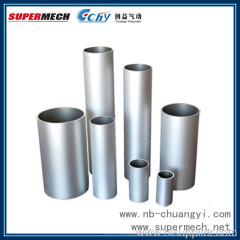SC Aluminum alloy round tube for pneumatic cylinder material