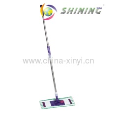 Stainless Steel Handle polyester Mop