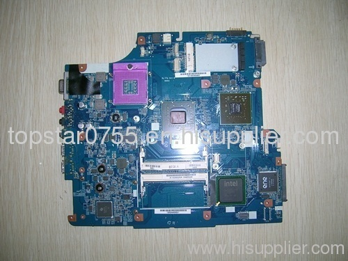 Sony Vaio VGN-NR21Z Motherboard MBX-185 A1509920A