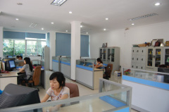 zhejiang makeitwell package Co.,Ltd