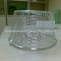 Wire Mesh Storage Large Basket