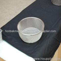 wire mesh metal basket