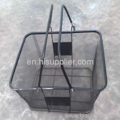 Supermaket baskets shopping basket