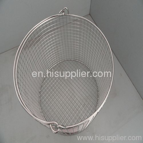 Sterilization Wire Basket