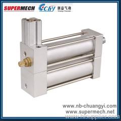 damping pneumatic air cylinder