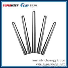 Hard Chrome Plated Piston rods for pneumatic cylinders