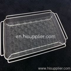 stainless steel 304 wire mesh basket