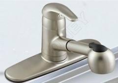 CUPC One Handle Kicthen Faucet