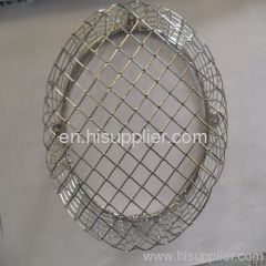 Chef Wire Mesh Baskets