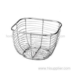 kitchenwares vegetable basket fruit basket