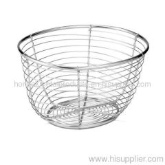 Home supply fry basket