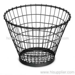 (Storage uasge)Kitchen Fry Basket/Wire Mesh Metal products in cookware,home usage