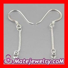 sterling silver components jewelry