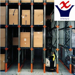 warehouse drive in racking