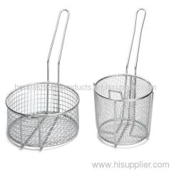 Kitchen Frying Colanders