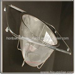 Good Quality Vegetable Metal Basket