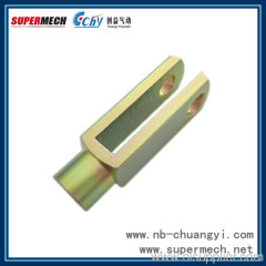 Y Joint Connecting Rod knuckle Joint Custom made
