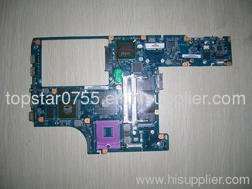 SONY VAIO PC-CW17FX LAPTOP MOTHERBOARD A1749959A MBX-214 INTEL S478