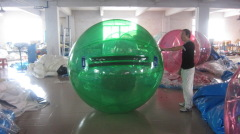 watering balls