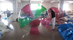 hamster water balls