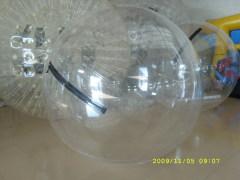 little balls that grow in water
