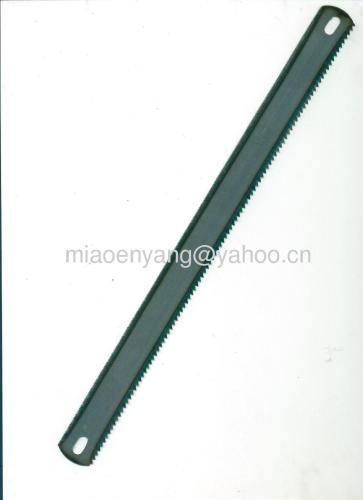 staight saw blade, hacksaw blade for cutting metal and wood