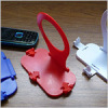 Promotion plastic Mobile phone holder